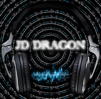 JD DRAGON  My new song by iloveDRAGONok