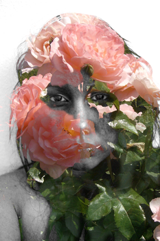 I am  flower. by LilacSea