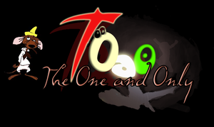 TOaO - The One and Only Logo by roy-sac