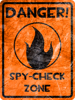 TF2 - Spy-Check Zone by MouseDenton
