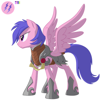 Firefly by Equestria-Prevails