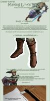 Tutorial: Link's Boots: Part 1 by AdlezAxel