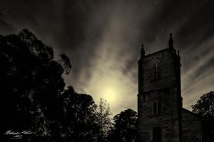 In the Dead of Night by FireflyPhotosAust