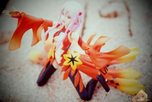 Egoist's Song by Noble-beast-photo