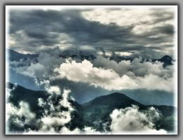 .:off in the clouds:. by ariseandrejoice