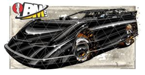 Late Model 02162014 by Bmart333