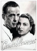 Casablanca by bulletinthegun