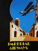Imperial Airways 2 by DecoEchoes