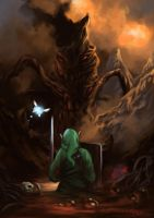 The legend of Zelda: PREPARE TO DIE EDITION by EduardoGaray