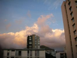 Honolulu's Vanilla skys by sakuraloli