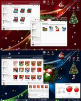 My Christmas! IconPack Installer by alexgal23