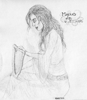 Maerad of Pellinor by Chris-Girl