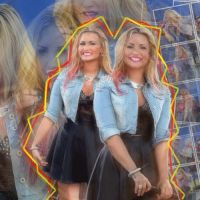 Gif Demi by HowToLoveEditions