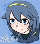 Lucina by xPara