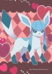 Glaceon Poster by destinal