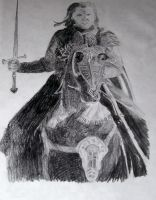 Aragorn... ZOMG by Piebald111