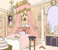 Decadence by dolle