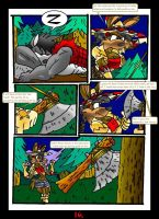 June Coyote Comic. Page 16 by Virus-20