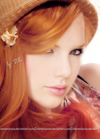 RED TAYLOR by zulemaripoza