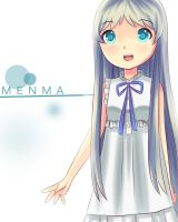M E N M A by Moe-love-chu