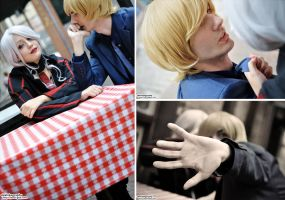 TT: Paparazzi by cafe-lalonde
