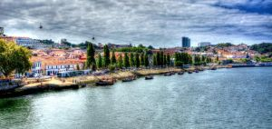 The River Douro 03 by abelamario