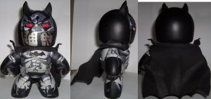 Jason Todd Batman mighty mugg by Calcifer-Boheme