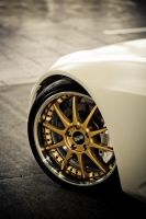 Honda S2000 Wheel by miki3d