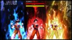 Sprite goku transformation by Jose6594