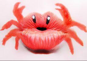 Crab Lips. by ImLauraa