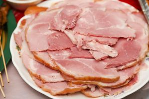 Ham by patchow