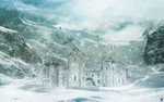 The winter is coming. by Haruhi-C