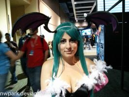 Pax 2013 Succubus by nwpark