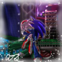 sonic and amy-do not fave:fav: by soniku-teams-fanclub