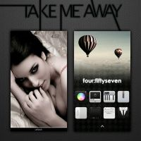 Take Me Away by Akoe101