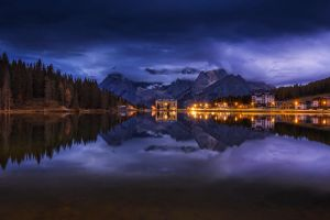...misurina VII... by roblfc1892