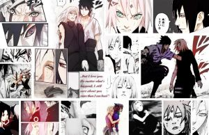 SasuSaku - More than I can bear by SaSuRaLoVe