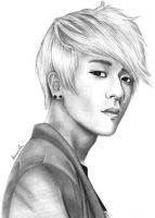 L.joe Teen Top by BlueBerry-is-cute
