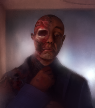 Gustavo Fring by Slitherbot