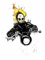 gost rider02 by jotapehq