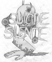 Suicide Silence by Chavesaur