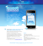 Tweet Tuwoo by crezo