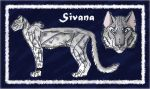 Sivana by RiverRaven