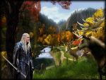 King Thranduil:  Family... by Ysydora