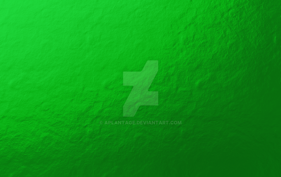 green foil by aplantage