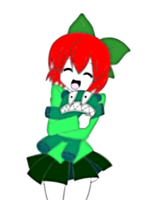 Child Poison Ivy by Robotgirl2010