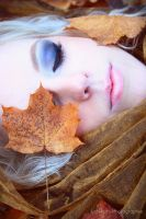 Muse d'automne by TheHoshi