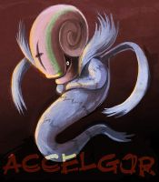 ACCELGOR by edface