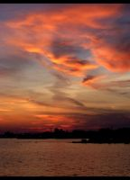 Fire in the Sky by Tonsatz