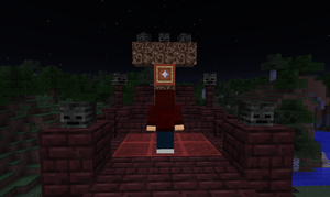Wither Shrine 2.0 by pixel-Inked
